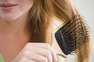 Se pueden detectar deficiencias nutricionales analizando cabello