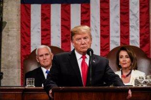 """Trump insiste en reabrir las escuelas porque el coronavirus """"desaparecerá"""""""