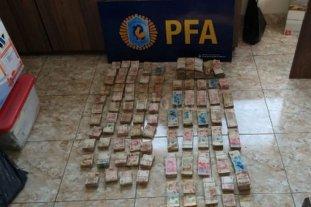 Mar del Plata: allanaban por el robo masivo de cables y encontraron dinero y seis autos