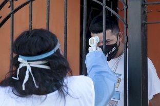 Covid-19 en Argentina: 127 muertos y 7.147 nuevos contagios, máxima cantidad en una jornada -  -
