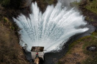 """Nueva edición del concurso """"El agua en imágenes"""" -  -"""