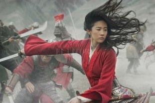 "Disney estrenará ""Mulan"" vía streaming"