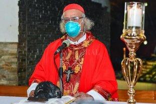 El Cardenal de Nicaragua denuncia persecución contra la Iglesia