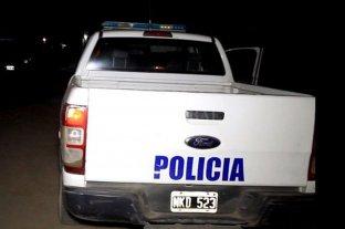 Hallaron muertos a un policía y a su hijo de dos años