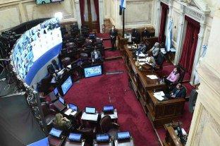 El Senado recibirá a juristas que opinarán sobre la reforma judicial -  -