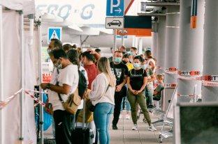 Coronavirus: Alemania registra 1045 nuevos casos