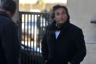 Concedieron la prisión domiciliaria a Núñez Carmona, ex socio de Boudou