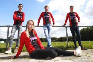 Una joven holandesa será la primera futbolista en jugar en un equipo masculino