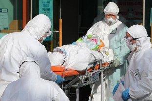 Reportaron 31 nuevas muertes por coronavirus en Argentina -  -