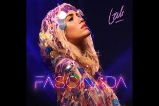 """Lali presentó """"Fascinada"""" - """"Fascinada"""" refleja una nueva búsqueda musical, combinando un pop suave con los ritmos frescos del dance hall y el reggaetón. -"""