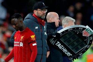 La Premier League regresa a los tres cambios por equipo