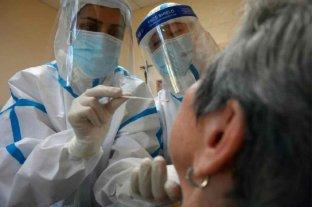 Coronavirus: quienes vivan con un infectado y tengan síntomas pueden ser diagnosticados sin testeo