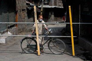 India suma más de 900 muertos por Covid-19 en las últimas 24 horas
