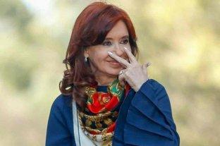 """Cristina Fernández denunció a Google por aparecer como """"Ladrona de la Nación"""" en el buscador -"""