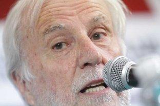 """""""Vignatti procede mal: se  maneja como hace 30 años"""", dice el representante de Pulga"""