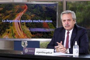 """Alberto Fernández acusó a Macri de contagiar al país con """"el virus de las malas políticas"""""""