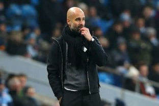 """""""Para ser campeones hay que eliminar a Real Madrid"""", reconoció Guardiola"""