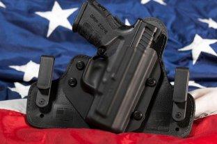 Nueva York presenta una demanda para disolver la Asociación Nacional del Rifle