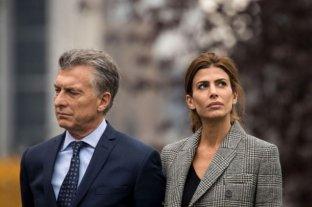 En vuelo privado, Macri viajó de París a Saint Tropez -  -