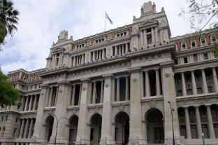 La Cámara Civil y Comercial se sumó al rechazo de la reforma judicial