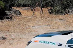 Detuvieron en Madrid a la hija y el yerno de una anciana que apareció descuartizada