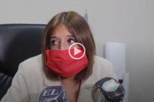 "Quemas e incendios: para Daniela Qüesta son ""muchas casualidades"" -  -"