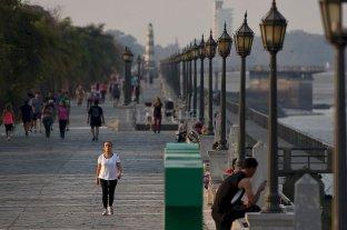 Vuelven a subir los casos de Covid-19 en la provincia: 141 nuevos contagios, cinco de la ciudad  -