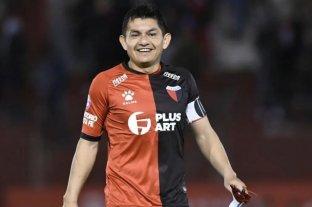 """El """"Pulga"""" Rodríguez está en el radar de Central -  -"""