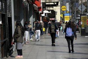 147 fallecidos y 7.513 nuevos casos de coronavirus en Argentina -  -