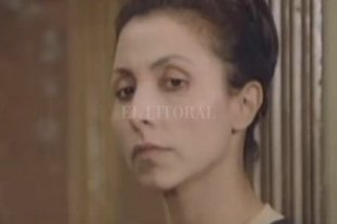 """Murió María Bufano, actriz de """"Chiquititas"""" y """"La extraña dama"""""""