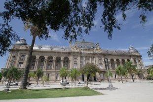 """Perotti: """"Santa Fe se tiene que convertir en una provincia que atraiga fondos y recursos""""  -  -"""
