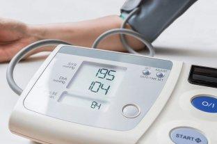 ANMAT prohibió la venta de un monitor de presión arterial por haber sido robado