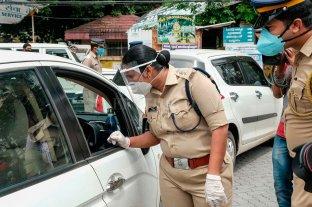 India superó los dos millones de casos de coronavirus