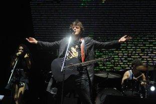 Una ambiciosa propuesta en marcha para el primer Cosquín Rock virtual e interactivo - Ciro y Los Persas, una de las bandas convocadas. -