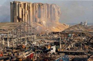 La ONU anticipó US millones en ayuda de emergencia para Beirut