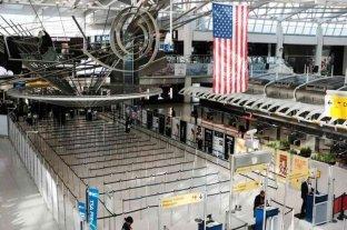 Estados Unidos recomendó a sus ciudadanos evitar los viajes a la Argentina