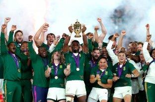 El gobierno autorizó las competencias en Sudáfrica