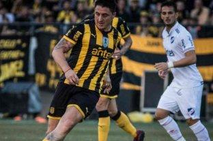 Vuelve el fútbol en Uruguay tras cinco meses de inactividad por la pandemia