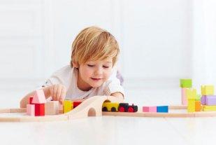 Día del Niño: Los precios de los juguetes aumentaron un 40% - Imagen ilustrativa. -