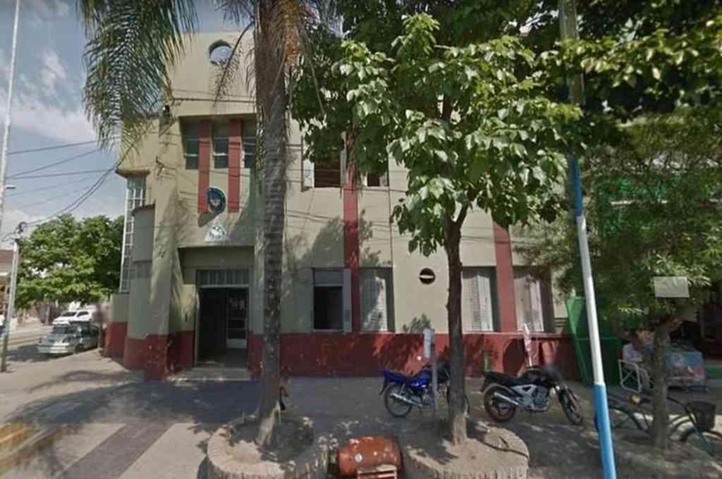 Comisaría de Famaillá, provincia de Tucumán. Crédito: Imagen ilustrativa