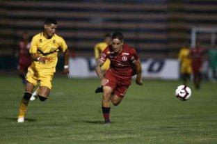 Regresa el fútbol en Perú, tercer país con más casos y muertes de América Latina