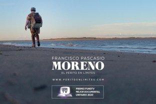 Un documental realizado por la Fundación Banco Santa Fe fue premiado por FundTV -  -