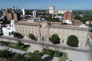 Santa Fe se postula para integrar el Camino de los Jesuitas de la República Argentina - El Colegio Inmaculada, un edificio que alberga una rica historia religiosa, educativa y cultural para la ciudad.  -