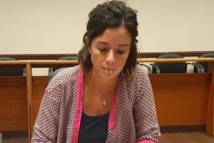 Incesto: separó a su hija de la madre para abusarla - La fiscal María Celeste Minniti, adelantó que el padre se enfrenta a una pena en expectativa de 10 años de cárcel. -