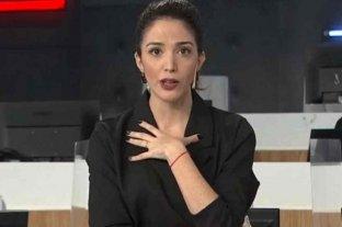 """Lucila Trujillo: """"Terán hizo un acto de machismo explícito en TV"""""""