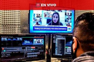 En vivo: la ministra Frederic trabaja junto a Diputados en una ley contra la violencia institucional -  -