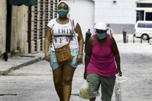 La ONU pidió suspender sanciones a los países más vulnerables frente a la pandemia