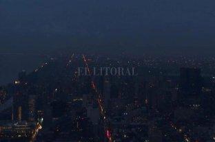 Apagón en Nueva York: varias secciones de Manhattan se quedaron a oscuras