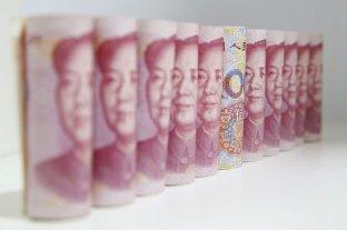El Banco Central informó sobre la renovación de créditos en yuanes
