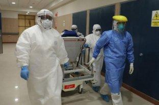 Japón continúa con constantes aumentos de contagios y muertos por coronavirus